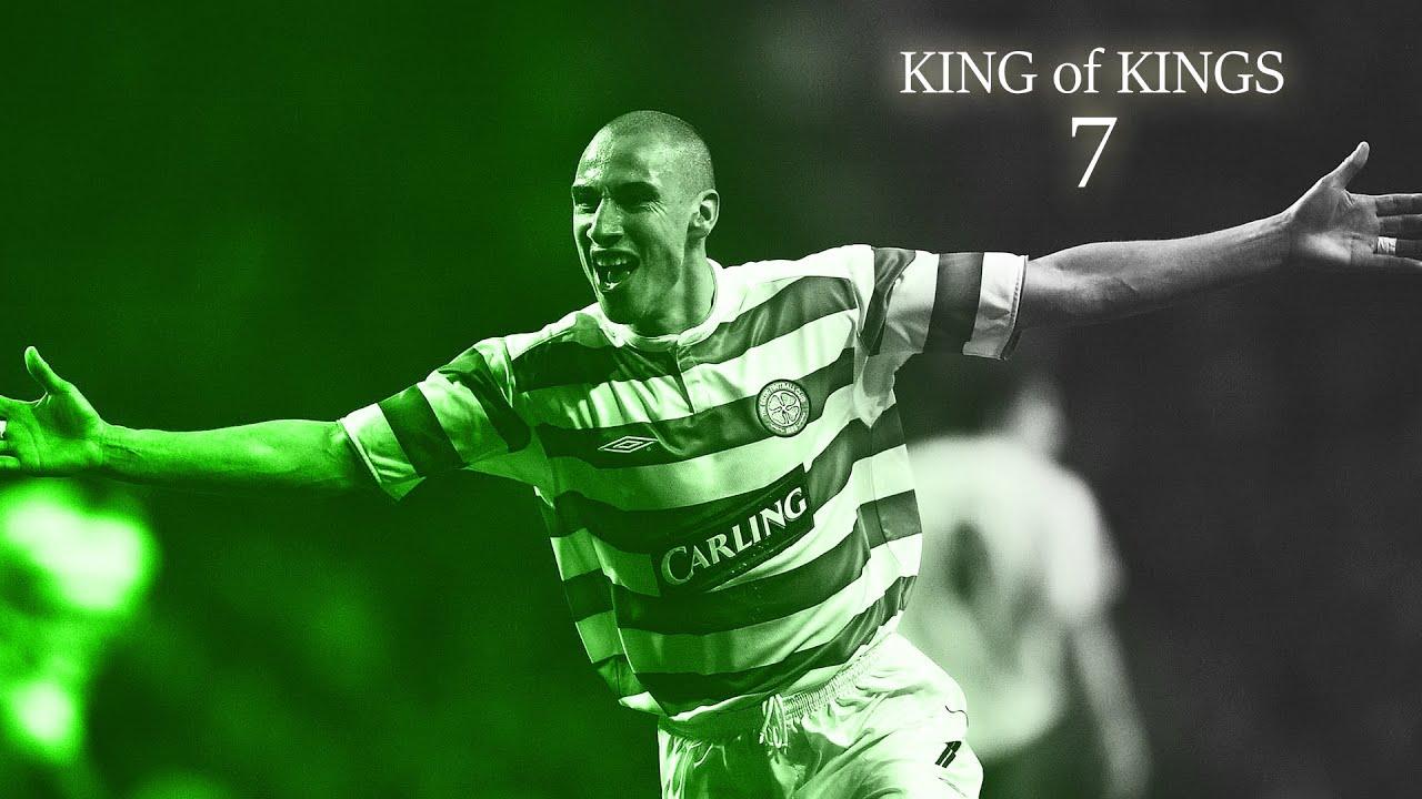 Download Henrik Larsson - King of Kings [HD]