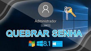 Como recuperar senha de login da Microsoft e conta local no Windows 7/8.1/10 - 4WinKey