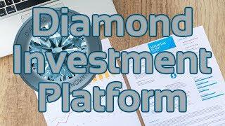 Diamond Investment/Cloudmining (Updated)