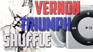 [Learn Best Card Magic] Vernon Triumph Shuffle by Dai Vernon // False table riffle shuffle