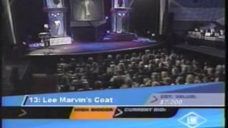 AMC Live Movie Prop & Wardrobe Auction - Part 3
