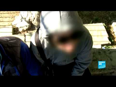Marseille gangs out of control? - THE DEBATE part 1 - 06/27/2013