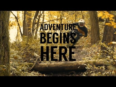Dominik Jost - Adventure begins here