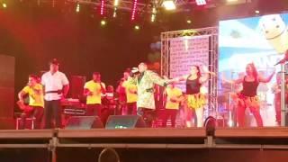 Raul Piar Festival di Tumba 2017 Aruba