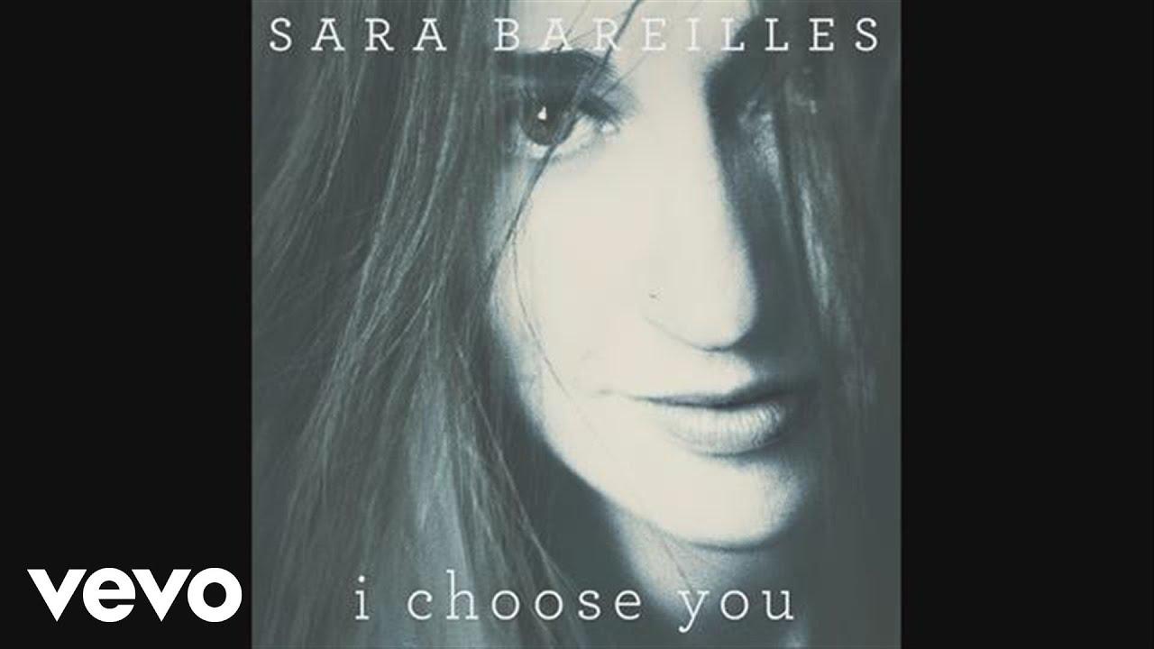 sara-bareilles-i-choose-you-audio-sarabareillesvevo