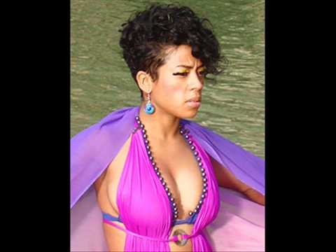 Keyshia Cole Heaven Sent Chipmunk Version Youtube