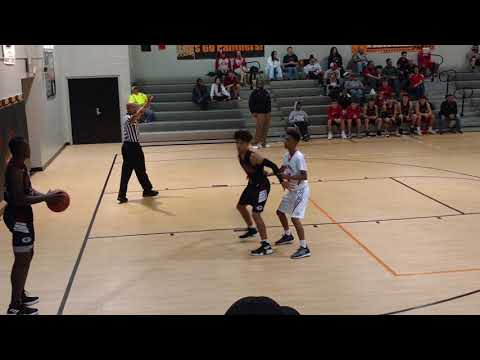Delcambre high school basketball