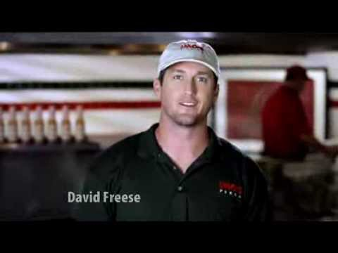 David Freese Teams Up with Imo