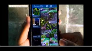 samsung galaxy s5 how to rotate picture android phone