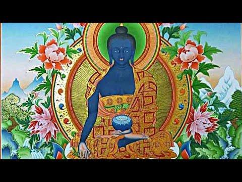 Mantra of Medicine Buddha (108 Times)
