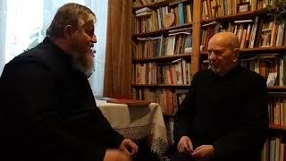 Charbel TV-Rozmowa z egzorcystą ks. infułatem Janem Pędziochem-24.02.2019