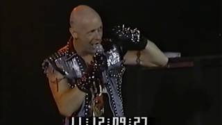 Judas Priest - Turbo Lover (Live At Irvine Meadows 1991) [Pro-Shot] [60fps] [HQ]