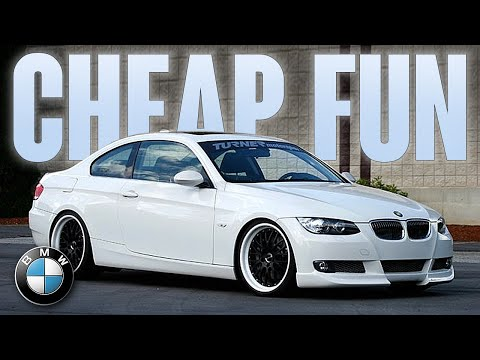 The 10 MOST Fun Cars Under $10,000!