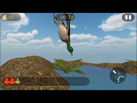 gioco caccia anatra gratis