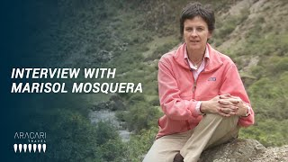 Interview with Marisol Mosquera