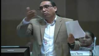 Sesión 412 del Pleno (04-10-2016)