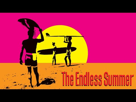 The Endless Summer (Remastered) - Official Trailer