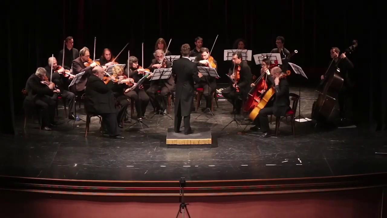 Gala Lirico Sinfonica: Bartok 7 Danzas Populares Rumanas