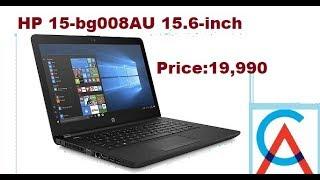 HP 15 bg008AU 15 6 inch