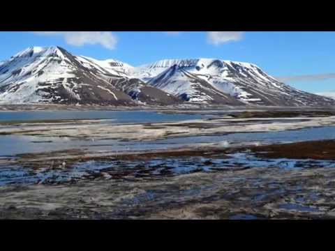 »The Sound Of Svalbard« for String Sextet (2015) | JFNikolai