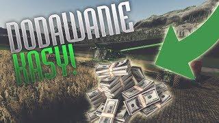 Jak dodać pieniądze? Money Cheat | Farming Simulator 19