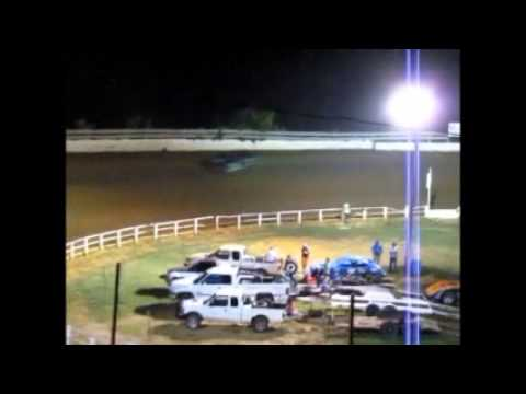 6-6-15 Tazewell Speedway Super Stock Feature