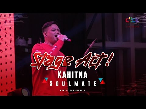 Kahitna - Soulmate [Live at Click Square Grand Opening]