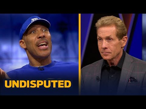 Lakers have enough talent to win, LeBron James isn't going anywhere – LaVar Ball | NBA | UNDISPUTED