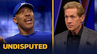 Lonzo & LaVar Ball | Skip and Shannon: UNDISPUTED