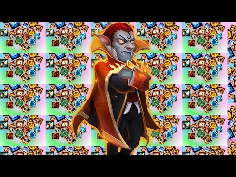 (CHANGING) Vlad Draculas Talent!!!