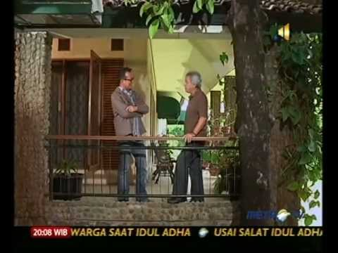 IWAN FALS (Inner Battle Iwan Fals) - Just Alvin (Metro TV) part 1