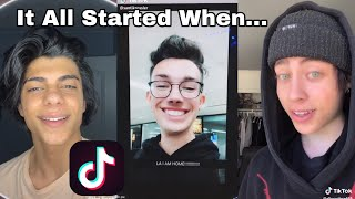 It All Started When My Mom Met My Dad TikTok Compilation