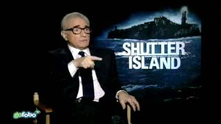 'Shutter Island' Interview With Martin Scorsese