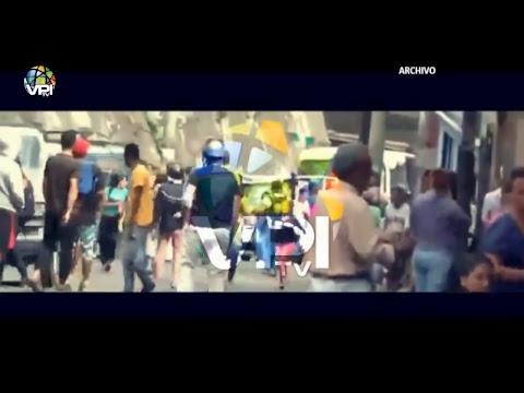 EN VIVO - Situación de la entrada de la ayuda Humanitaria a Venezuela
