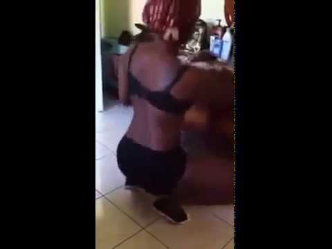 Naked Dancing Black Girls