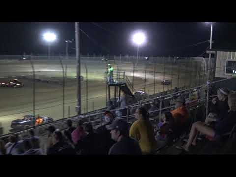 Moler Raceway Park | 9/1/18 | King Of Compacts 9 | Heat 5