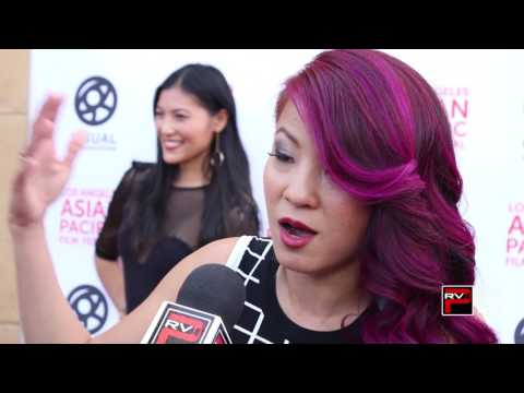 Karin Anna Cheung talks Better Luck Tomorrow plus fashion and hairstyle