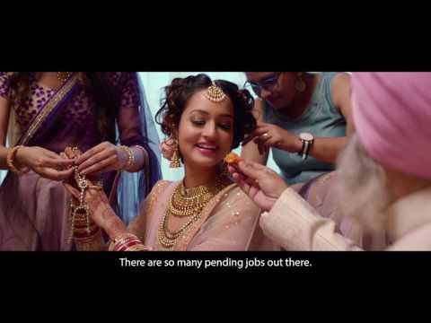 Tanishq - Rivaah Brides By Tanishq TVC