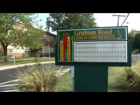 What's in a Name? -- Graham Road Elementary School