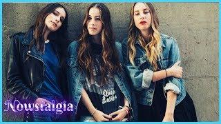 HAIM - Something To Tell You Album Review   Nowstalgia Reviews