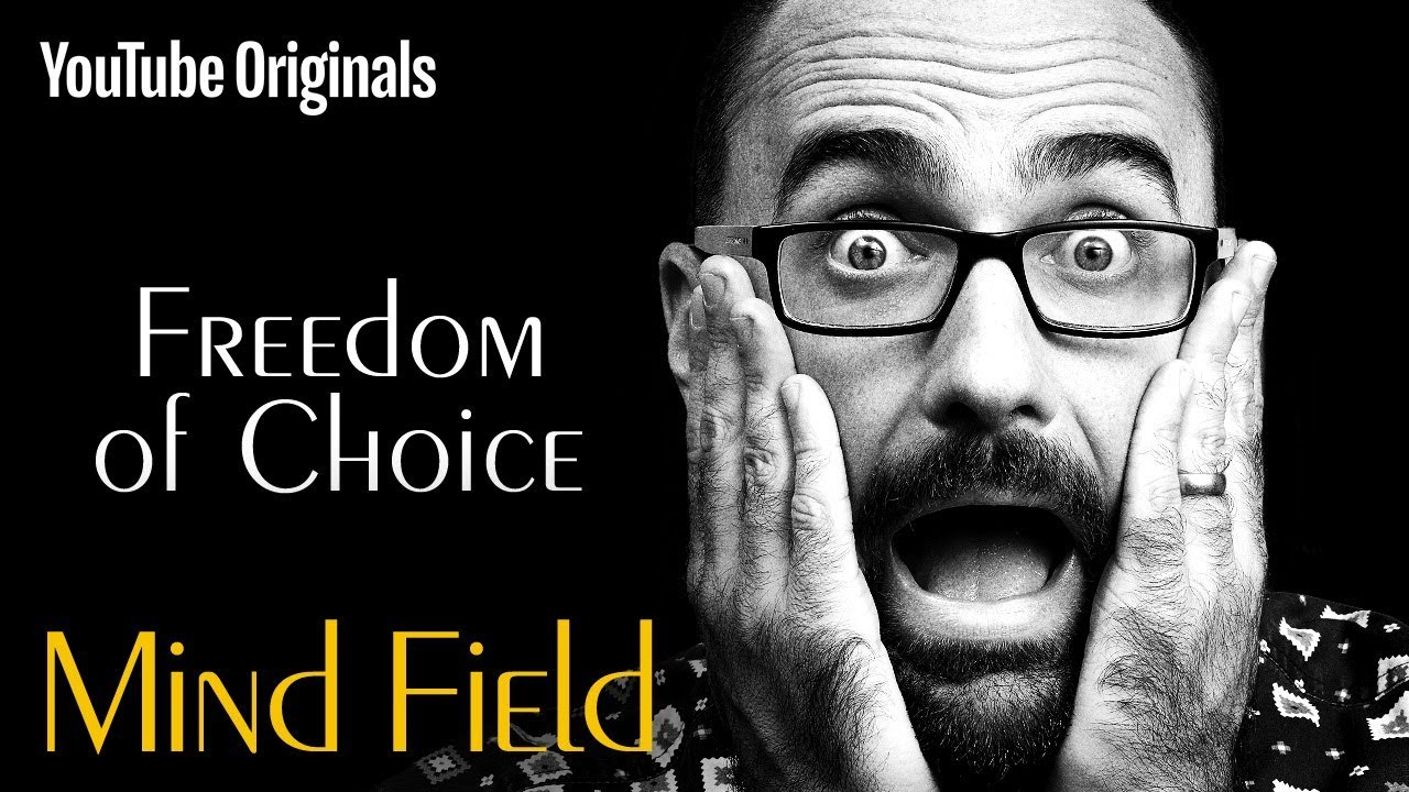 Download Freedom of Choice - Mind Field (Ep 5)