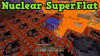 Minecraft Xbox One / PS4 - Nuclear Wasteland #3 FIRE FIGHTER TOYCAT