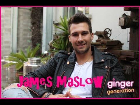 James Maslow - Intervista: Il suo disco ed il futuro dei Big Time Rush