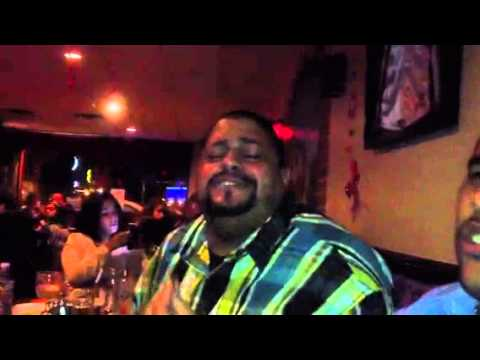 Karaoke night Mexican style @ Santa Fe Bar & Grill Bronx NY
