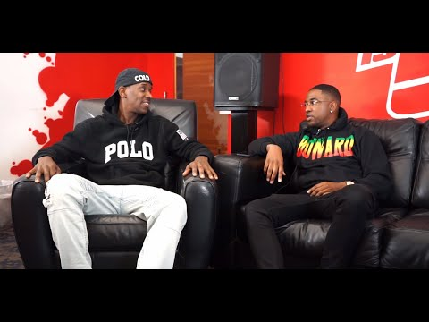 Marcus Black on whether Love & Hip Hop is Real ; Producing for Justin Bieber + Single w/ Kevin Gates