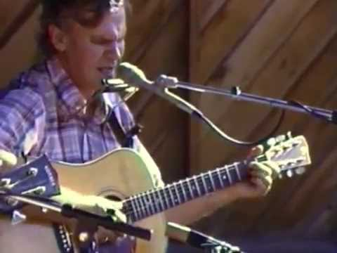 Deep River Blues  - Doc & Merle Watson (6/24/79-Sd)