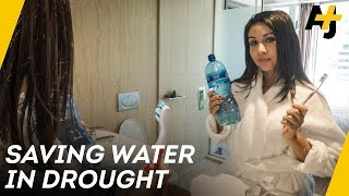 How To Survive A Drought | Direct From With Dena Takruri - AJ+