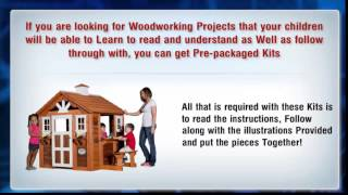 ★ Easy Diy Woodworking Projects For Kids
