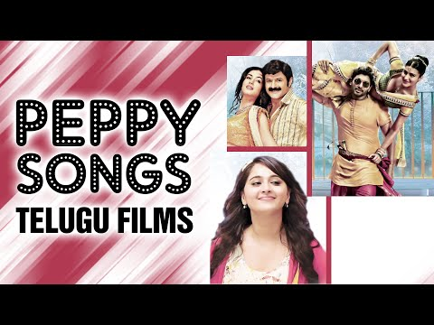 Telugu Peppy Songs || Size Zero, Akhil, Bhale Bhale Magadivoi || Telugu Hit Songs || T-Series Telugu
