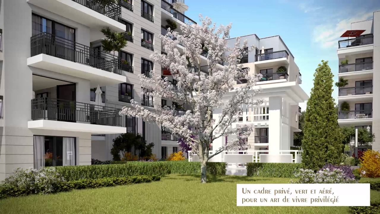 location meuble issy les moulineaux - issy les moulineaux villa ath na youtube